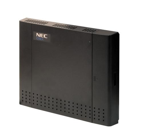 NEC DSX40 (1090001) KSU Phone System 4x8x2