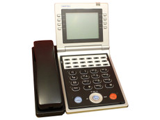 Iwatsu NR-A-18SKTD ADIX Digital Telephone with Large Display