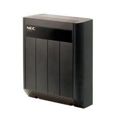 NEC DSX 80 Phone System Base Cabinet 1090002