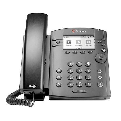 polycom phone manual vvx 500