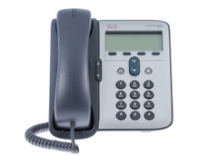Cisco Unified 7911G IP Phone