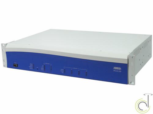 Adtran Atlas 550 PRI Channel Bank 4200305L7 Front