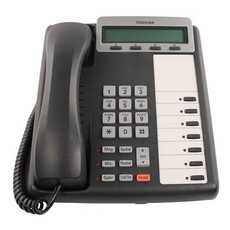 Toshiba DKT3207-SD Digital Key Phone