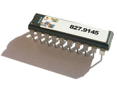 Inter-Tel EVMC PAL Chip 827.9145