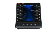ShoreTel BB424 400 Series Button Box