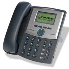 Cisco SPA922 IP Phone SIP