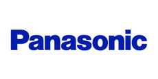 Panasonic Plastic Desi for 7665, 265, 321 - Lot of 10