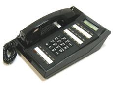 Nitsuko TIE Onyx 30 Button Phone Black (88363)