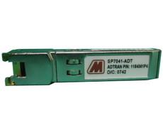 Adtran Gigabit Ethernet Small Form-Factor 1184561P4