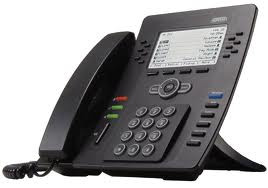 Adtran IP712 Phone (1200770E1#B)