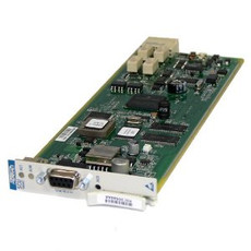 Adtran MX2820 SCU Card 1186003L2