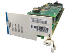 Adtran Opti-6100 1184536L1 OMMXCV OC-3 OPTICAL CARRIER LEVEL 3