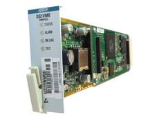 Adtran Opti-6100 Opti-MX 1184515L2 DS1VME 2nd Gen DS-1