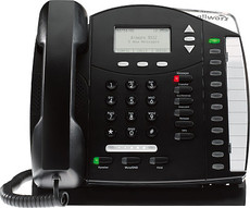 Allworx IP 9112 VoIP Phone (Broken Bases)