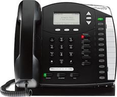 Allworx IP 9112 VoIP Phone (Broken Bases)