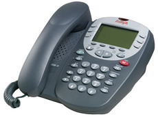 Avaya 4610SW IP Phone
