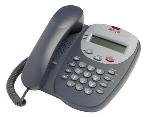 Avaya 5402 Digital Display Phone