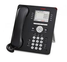 Avaya 9611G Gigabit IP Phone (700480593)