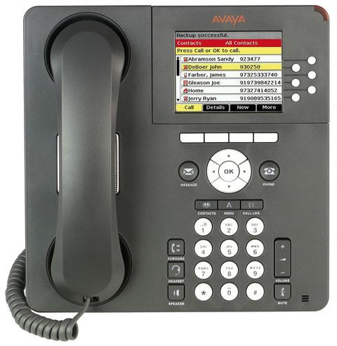 Avaya 9640 IP Phone (700383920)