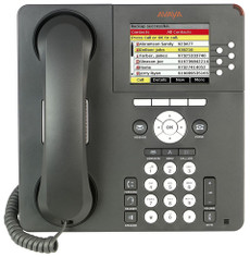Avaya 9640G Gigabit IP Phone (700419195)
