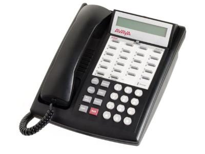 avaya partner 18d series 1 display phone black dotcom With avaya partners list