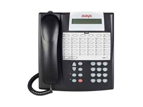 Avaya Partner 34D Euro Series 2 Phone (Black)
