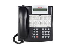 Avaya Partner 34D Euro Series 2 Phone (Black)