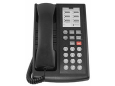 Avaya Partner 6 Non Display Phone (Black)