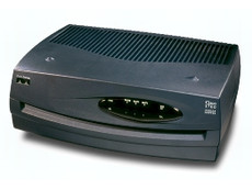 Cisco 1751 Router 64D/32F with Power
