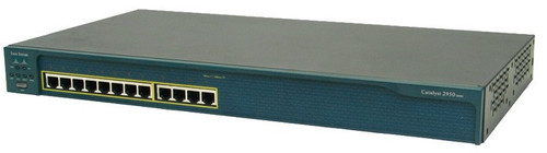Cisco 2950 Catalyst WS-C2950-12 12-Port Switch