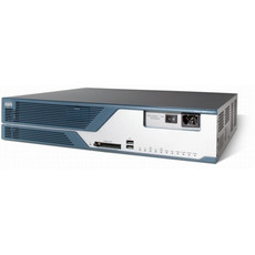 Cisco 3825 Integrated Services Router 512D/64F C3825-IPBASE-M