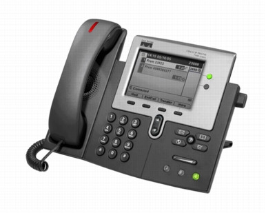 Cisco 7941G CP-7941G IP Phone
