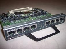 Cisco PA-MC-8DSX1 Multi-Channel DSX1/PRI 7206 VXR