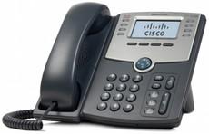 Cisco SPA508G IP Phone - New