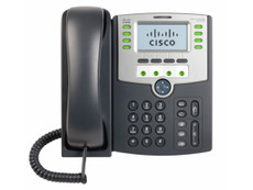 Cisco SPA509G IP Phone - New