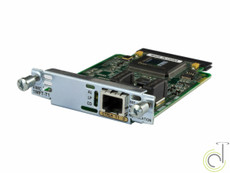 Cisco VWIC-1MFT-T1 Genuine 1700 2600 3600 3700 WAN