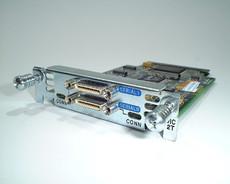 Cisco WIC-2T 2 Port Serial Module