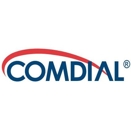 Comdial 7210 4-Port CO Line Card