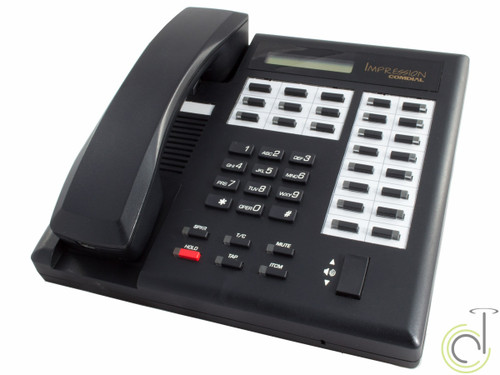Comdial Impression 2022S-FB Black Display Phone