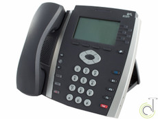 3Com 3502 Gigabit IP Phone 0235A0D9