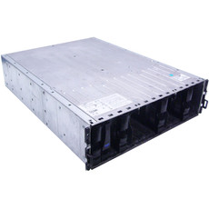 Dell H0442 EMC KLE 005048494 Storage Array with 15x 500GB HDD
