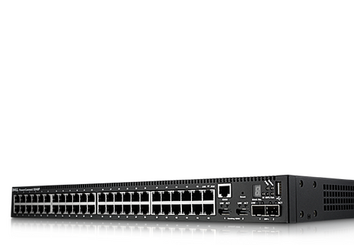 Dell PowerConnect 5548P Switch