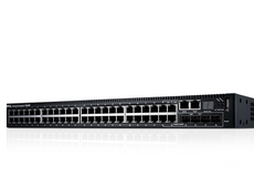 Dell PowerConnect 7048P P72W5 PoE Switch