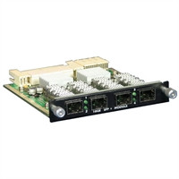 Dell PowerConnect M8024-SFP+ Uplink Module