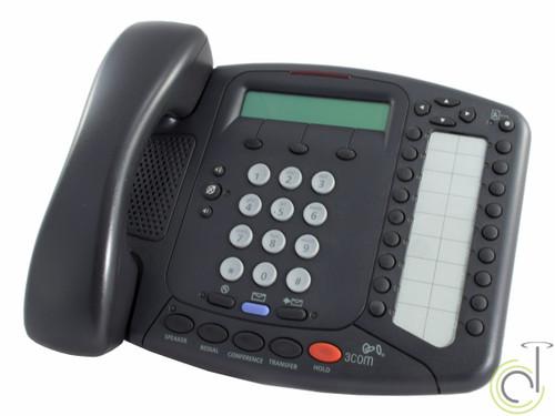 3Com 3C10402B NBX 3102 IP Phone