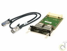 Dell PowerConnect YY741 Stacking Module and Cable