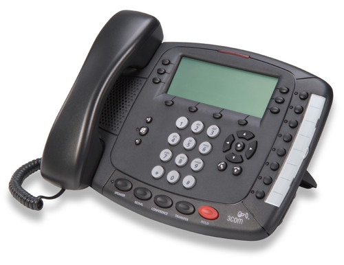 3Com 3C10403B 3103 Manager IP Phone