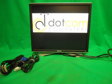 "Dell UltraSharp 19"" Monitor 1907FPT Flat LCD DVI USB"