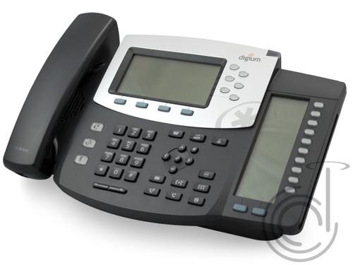 Digium D70 IP Phone