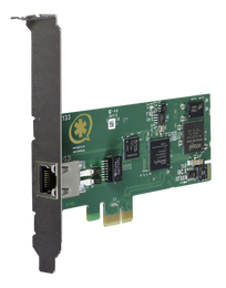 Digium TE133 Single Span T1/E1 PRI Card